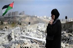 ملت انقلابی ایران تا نابودی رژیم جلاد صهیونیستی در کنار فلسطینیان خواهد بود