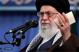 دستور مهم رهبری به سازمان انرژی اتمی / دشمن به ما یکی بزند ده تا خواهد خورد