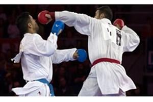 جام ستارگان کاراته جمعه برگزار میشود