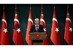برگزاری انتخابات زود هنگام ریاستی و پارلمانی در ترکیه