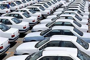 کوچ مشتریان از بازار خودرو