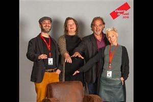 حضور فیلمساز ایرانی در هیأت داوری جشنواره فیلم «نیون»