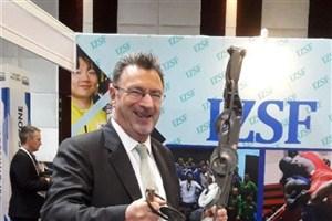 مدیر اجرایی آسویف: ورزش زورخانهای قابلیت المپیکی شدن را دارد