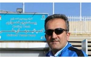 قضاوت داور ایرانی در مسابقات دوچرخهسواری تریال قهرمانی آسیا