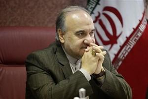سلطانیفر: حق مردم ایران است پرسپولیس را در فینال آسیا ببینند