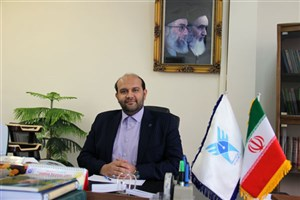 بزرگداشت مقام معلم و استاد در واحد رودهن با حضور حجتالاسلام والمسلمین قرائتی