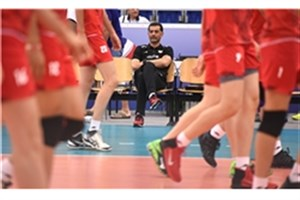 اسامی افراد دعوت شده به تیم ملی والیبال جوانان اعلام شد