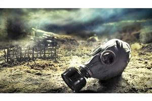 بیشترین استفاده از گاز خردل در سلاحهای شیمیایی علیه ایران استفاده شده است