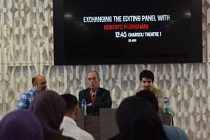 یورن دانر: امیدوارم فیلمسازان ایرانی در دنیا بدرخشند