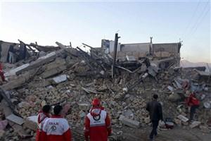 شهریه یک ترم دانشجویان ارشد دانشگاه پیامنور مناطق زلزلهزده بخشیده شد