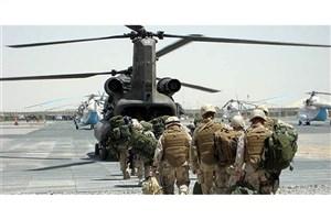تصمیم آمریکا برای تجزیه شرق سوریه