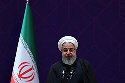 نشست هم اندیشی مدیران ارشد دولت تدبیرو امید با حضور دکتر روحانی