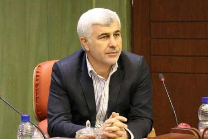 اصغر سلیمی نماینده مردم سمیرم در مجلس
