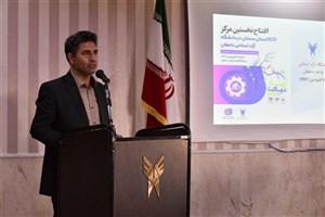 بازدید رئیس دانشگاه آزاد اسلامی استان سمنان از فضاها، امکانات و تجهیزات واحد دامغان