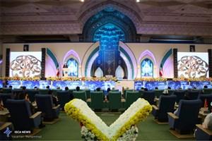 رقابت 15 حافظ و قاری در صبح روز دوم سیوپنجمین دوره مسابقات بینالمللی قرآن