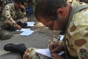 کاهش خطر اعتیاد سربازان با آموزش مهارتهای زندگی