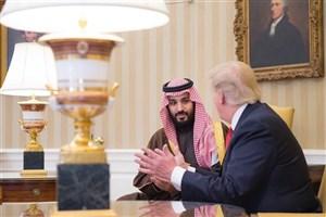 جایزه اجباری آمریکا برای عربستان