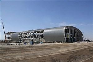 افتتاح ترمینال جدید فرودگاه امام در تابستان/ افزایش ۵میلیونی ظرفیت