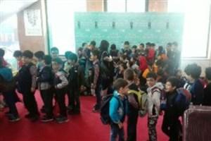 حضور  ۴ هزار دانش آموز تهرانی در جشنواره جهانی فیلم فجر