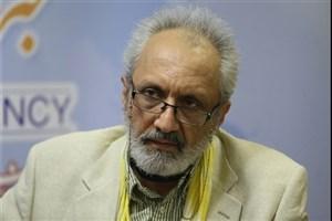 آمریکا با بحران های امنیتی و تحریم میخواهد نظام جمهوری اسلامی را ساقط کند