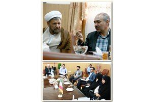 آمادگی دانشگاه آزاد اسلامی بردسیر برای سرمایهگذاری در حوزه بهداشت و سلامت