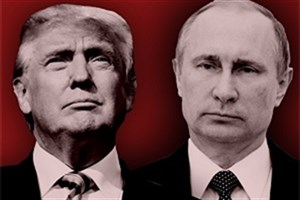 تمایل ترامپ برای دیدار با پوتین