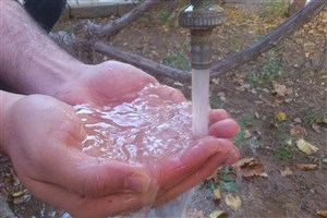 نارضایتی برخی از شهروندان از نداشتن آب شرب سالم/مدعی العموم از وضعیت آب شرب شهروندان بازدید کرد
