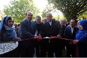 آغاز ساخت دپارتمان زبان فارسی در دانشگاه کابل