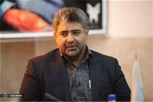 دیدار جوانمردبا  مربیان و سرپرستان تیم های ورزشی دانشگاه آزاد اسلامی