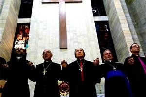 «آخرین شام» مسیحیان سوریه از پرس تی وی پخش می شود