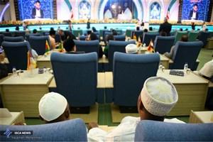 قاری  مالاویایی:  ایران یک کشور تاثیرگذار در جهان اسلام است/ استقبال گرم ایرانیها به یادماندنی است