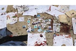 انفجار در کابل ده ها کشته و زخمی برجای گذاشت