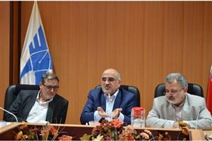 مرکز تحقیقات و مطالعات بینالمللی سنگ ایران در دانشگاه آزاد اسلامی خمینیشهر تاسیس شد