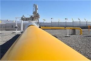 افزایش 9.3 درصدی تولید گاز در کشور