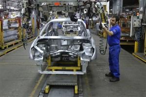 رشد قابل توجه تولید خودرو در اردیبهشت ماه