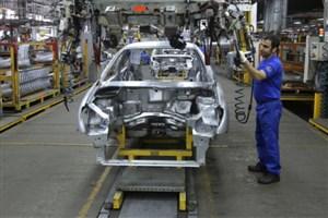 انتظار ثبات قیمت خودرو عادلانه نیست/ افزایش ۱۹.۵ درصدی قیمت خودرو
