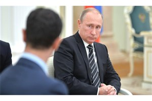 3 پیشنهاد غربی به پوتین برای عدم حمایت از اسد