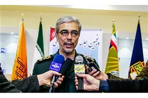 تلاش داریم  به برقراری امنیت در افغانستان کمک کنیم
