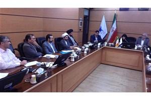 ضرورت بررسی سند فرهنگی و دانشجویی واحدهای دانشگاهی در استان یزد
