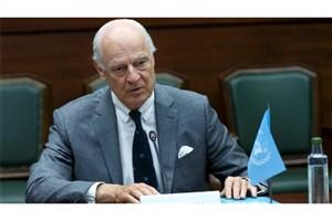 کاهش تنش اعضای شورای امنیت درمورد سوریه
