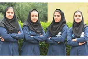 بازتاب حضور وزنهبرداران دختر ایران در مسابقات آسیایی در سایت فدراسیون جهانی