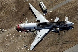 وقوع ۴۵۷ سانحه هوایی در ۲۰۱۲ تا ۲۰۱۶/ثبت ۴۱ سانحه مرگبار