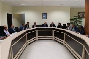 تاکید دو عضو شورای شهر شیراز بر انتقال مشاغل مزاحم به خارج از شهر