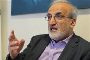 سرعت رشد تولید علم در ایران بیشتر از سایر کشورها است