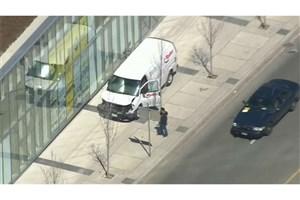 حمله خودرو به عابران در تورنتو ۲۵ کشته و زخمی برجای گذاشت