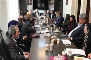 جلسه ای  برای  انتخاب شهردار با رویکرد اصلاحات