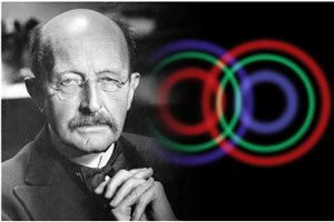 Max Planck, Initial Founder of Quantum Theory
