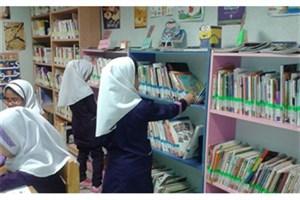تجهیز یک هزار و500 کتابخانه مدارس تهران در ایام برگزاری نمایشگاه کتاب