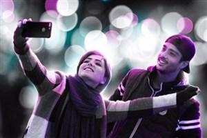 گفت و گوی عوامل لاتاری در شبکه آی فیلم