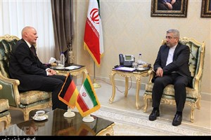 امیدواری برای توسعه همکاری ایران و آلمان در بخش انرژی